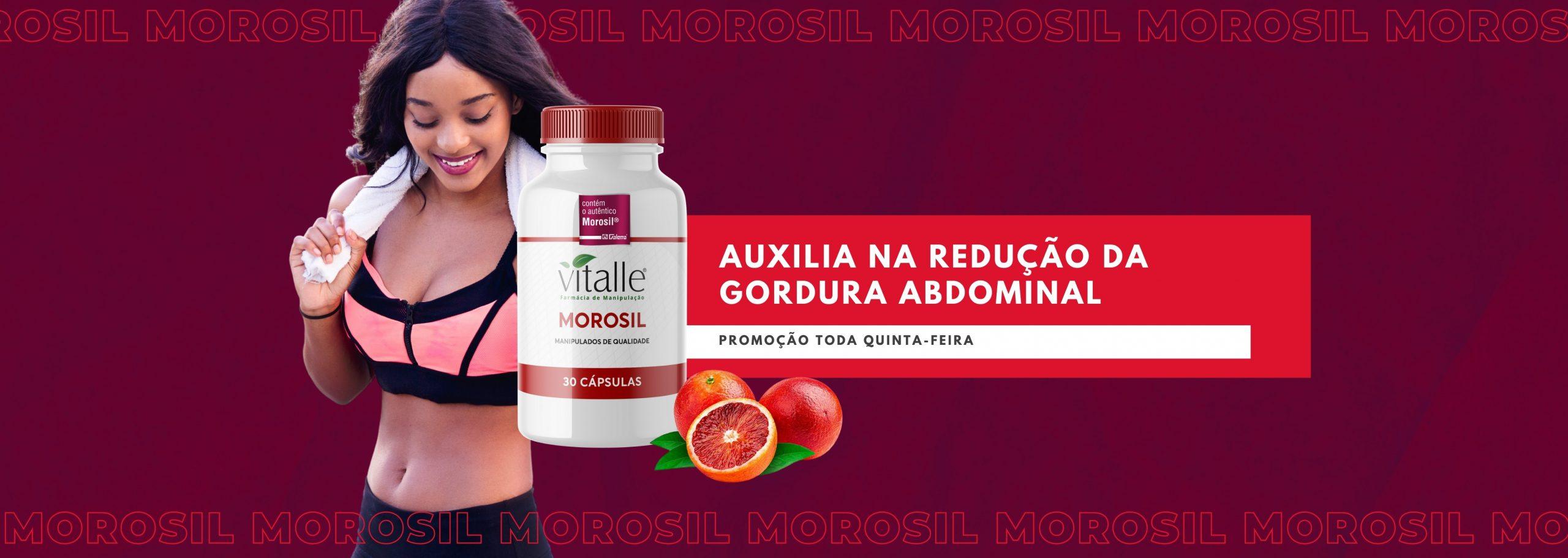 Morosil Galena Na Vitalle Farmácia de Manipulação